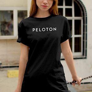 PELOTON CREW T-SHIRT
